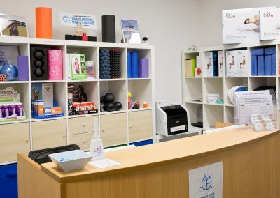 Remedial Massage - Joondalup Sports Remedial Massage Desk