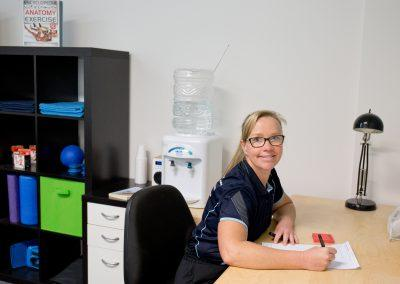 Remedial Massage - Joondalup Sports Remedial Massage Office