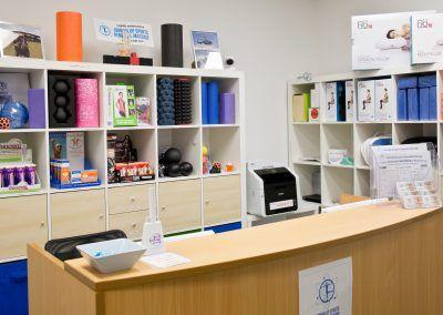 Remedial Massage - Joondalup Sports Remedial Massage Desk