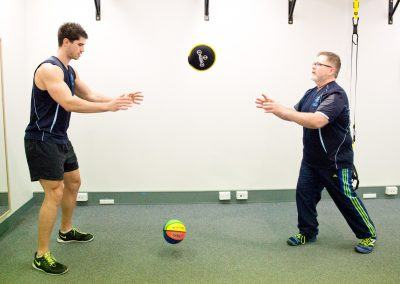 Remedial Massage - Joondalup Sports Remedial Massage Exercise 2
